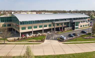 Exterior image of O'Fallon, MO office