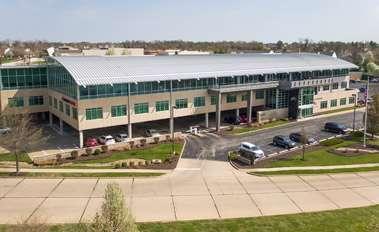 Exterior image of O'Fallon, MO office