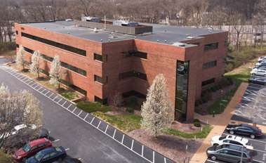 Exterior image of Sunset Hills, MO office
