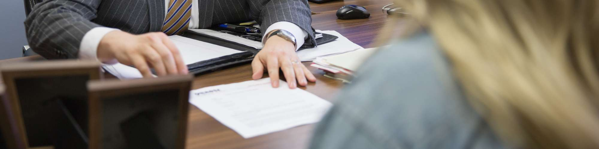 free consultation for first time criminal offense