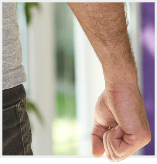 St Louis Domestic Violence Attorney